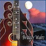 Bridger Waltz CD Button
